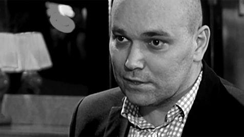 Tomasz Kalita miał 37 lat (fot. TVP Info)