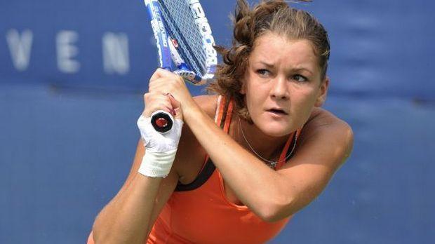 Агнешка радваньская стала последней полуфиналисткой теннисного турнира в сиднее
