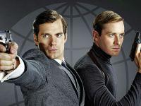 """""""Kryptonim U.N.C.L.E."""" – szpiegowski pojedynek w starym stylu"""