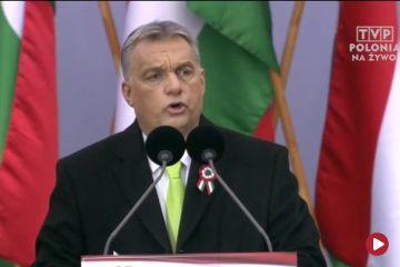 Węgierskie Święto Narodowe z udziałem Polaków
