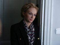 – Ktoś chomikuje jedzenie i udaje, że je – twierdzi Sylwia, która uważa, że to dowód na anoreksję Marty (fot. TVP)