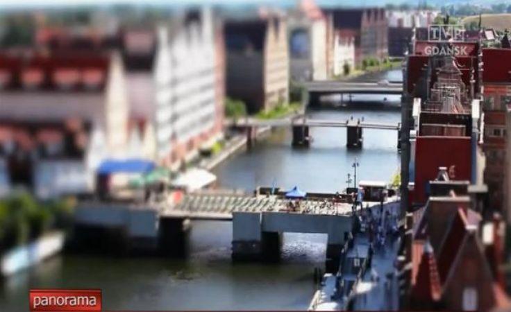 Pomorze promuje się w Chinach, Hiszpanii, Francji i Niemczech
