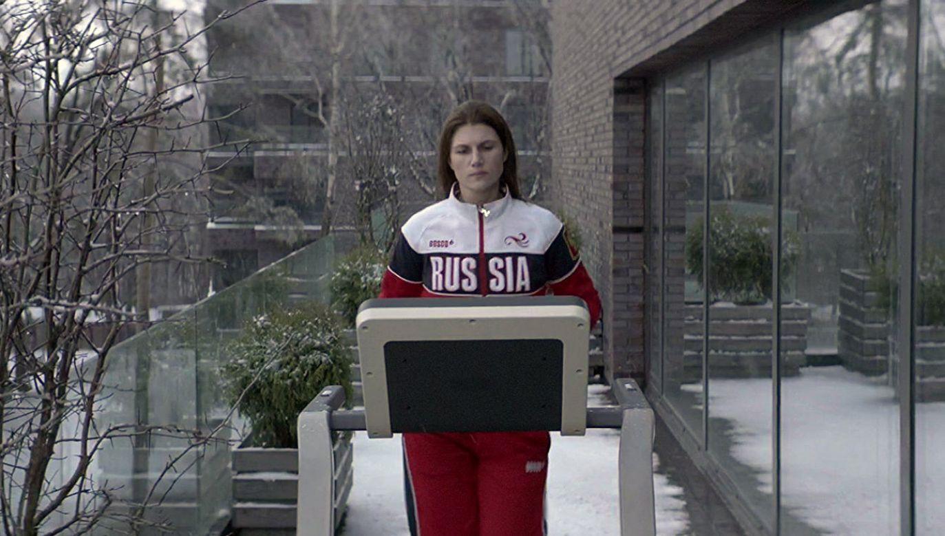 """Mariana Spiwak (Żenia) w filmie """"Niemiłość"""" Andrieja Zwiagincewa (fot. materiały prasowe)"""