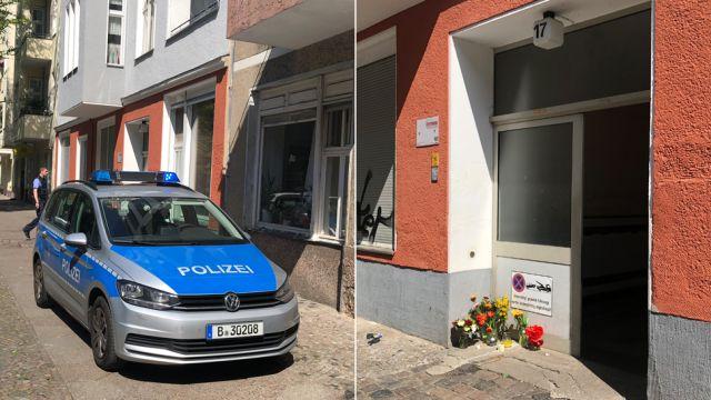 Berlin: Arab zasztyletował Polkę na oczach jej dzieci? Przeszła dla niego na islam