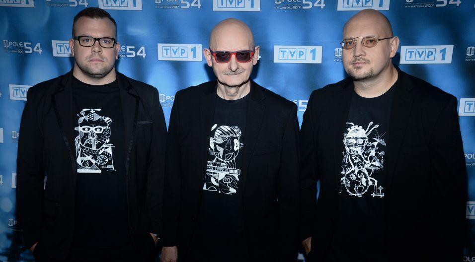 Zobaczymy także grupę Kombi, prowadzoną przez Sławomira Łosowskiego (fot. Jan Bogacz/TVP)