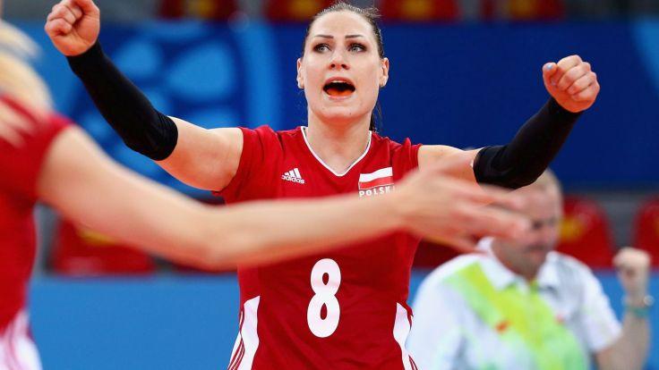 Katarzyna Zaroślińska (fot. Getty Images)