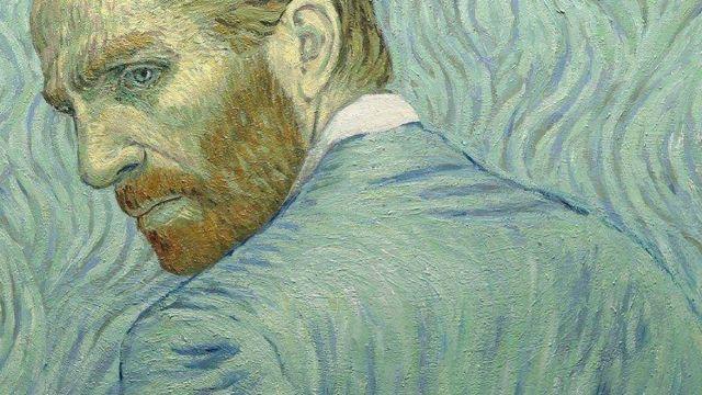 """""""Twój Vincent"""" z nominacją do Oscara"""