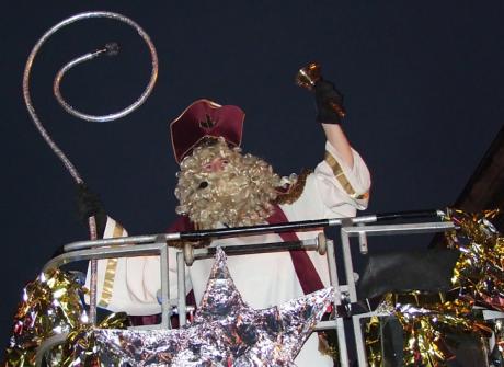 Wielka Parada Mikołajowa