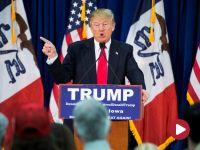 AP: Trump zapewnił sobie nominację w wyborach prezydenckich