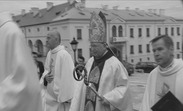 Wspomnienia o Biskupie Ryczanie