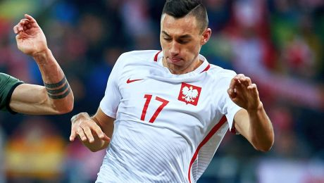 Jarosław Jach (fot. Getty Images)