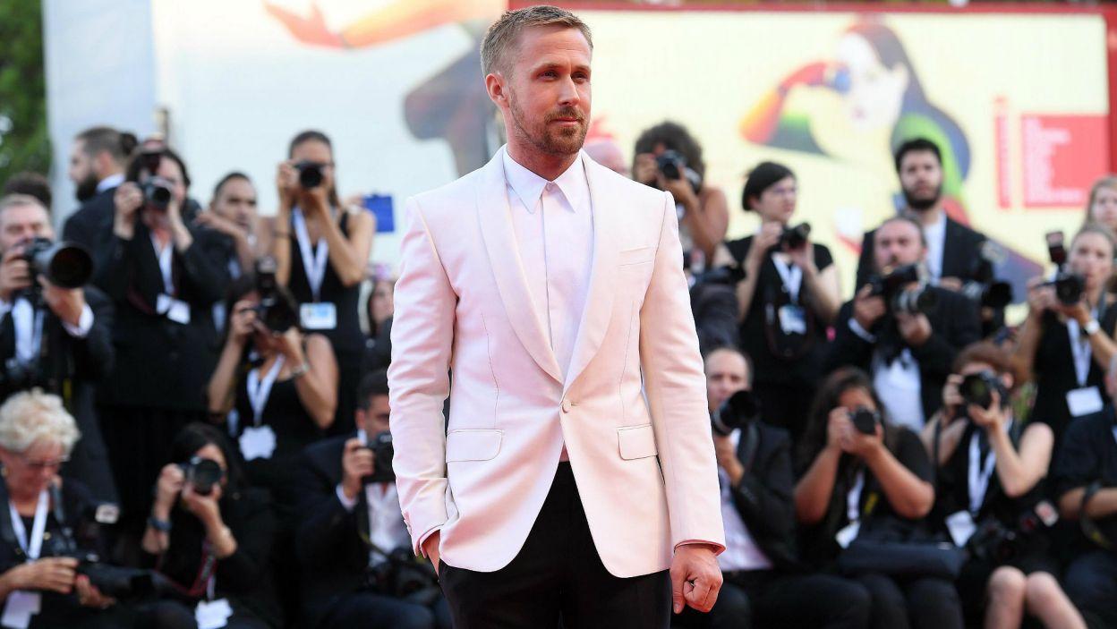 Ryan Gosling (EPA/ETTORE FERRARI)