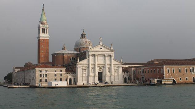 Do jednego z incydentów doszło w Wenecji (fot. Pixabay/antonmaster)