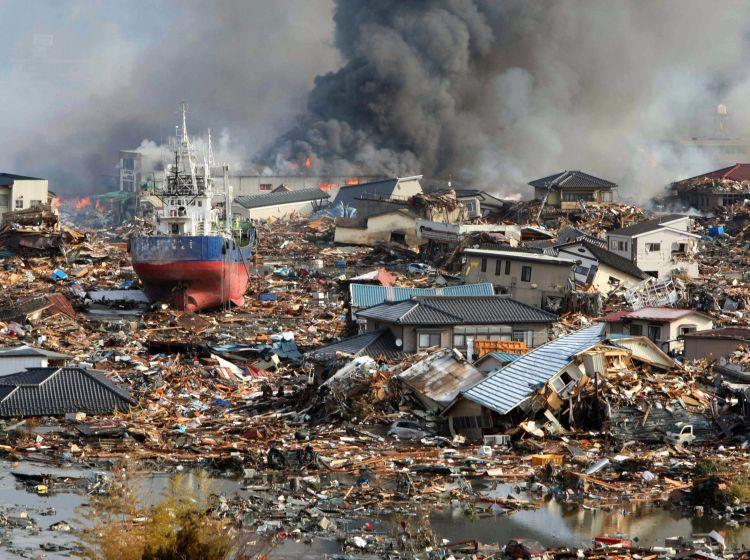 Kataklizm w japonii tvp info