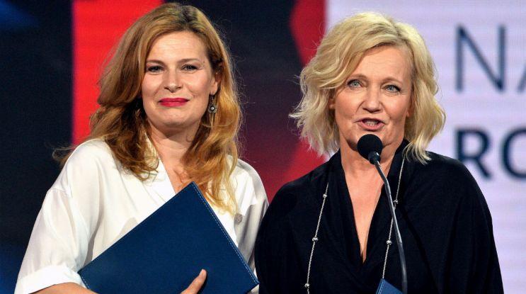 Dwa Teatry 2018: Nagroda za rolę kobiecą w spektaklu Teatru Telewizji