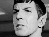 """Nie żyje Leonard Nimoy, Spock ze """"Star Treka"""""""