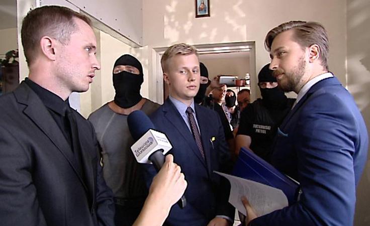 Kolejna odsłona konfliktu dwóch największych firm w Ropczycach