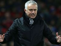 Znamy następcę Mourinho w Manchesterze United!