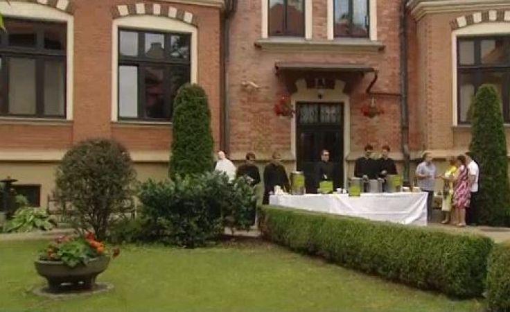 Kler Garden w Krakowie. Klerycy zapraszają na piknik