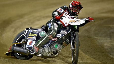 Tai Woffinden (fot. Getty Images)