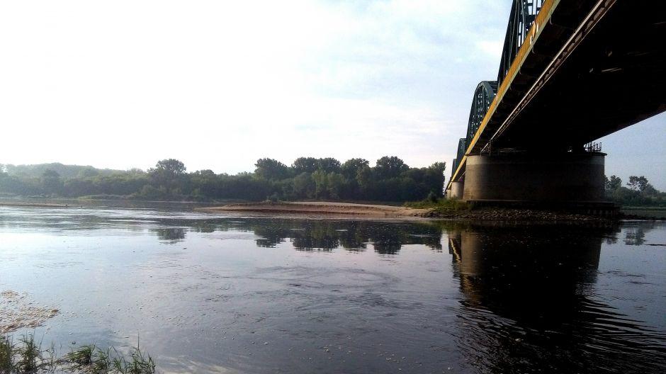 Królowa rzek w Fordonie (fot. Hania Rzadkosz-Florkowska)
