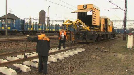 Linie kolejowe zostaną gruntownie zmodernizowane
