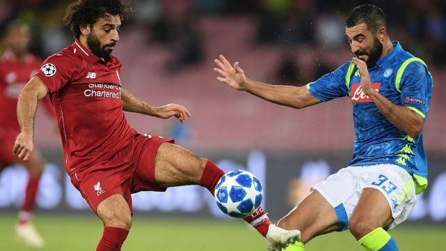 Finalista LM drży o awans. Wszystko w rękach Napoli