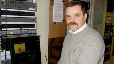 Janusz Solarski