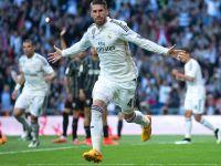 Marca: Ramos przedłuży kontrakt z Realem