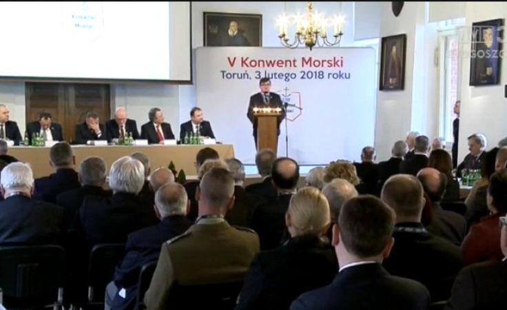 Konwent Morski w Toruniu