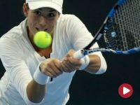 WTA Finals: Pliskova gra z Muguruzą. Oglądaj
