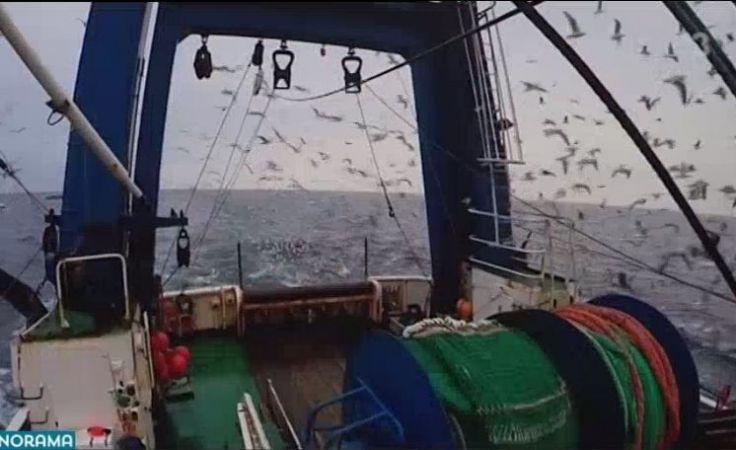 W Jastarni debatowano o problemach rybaków