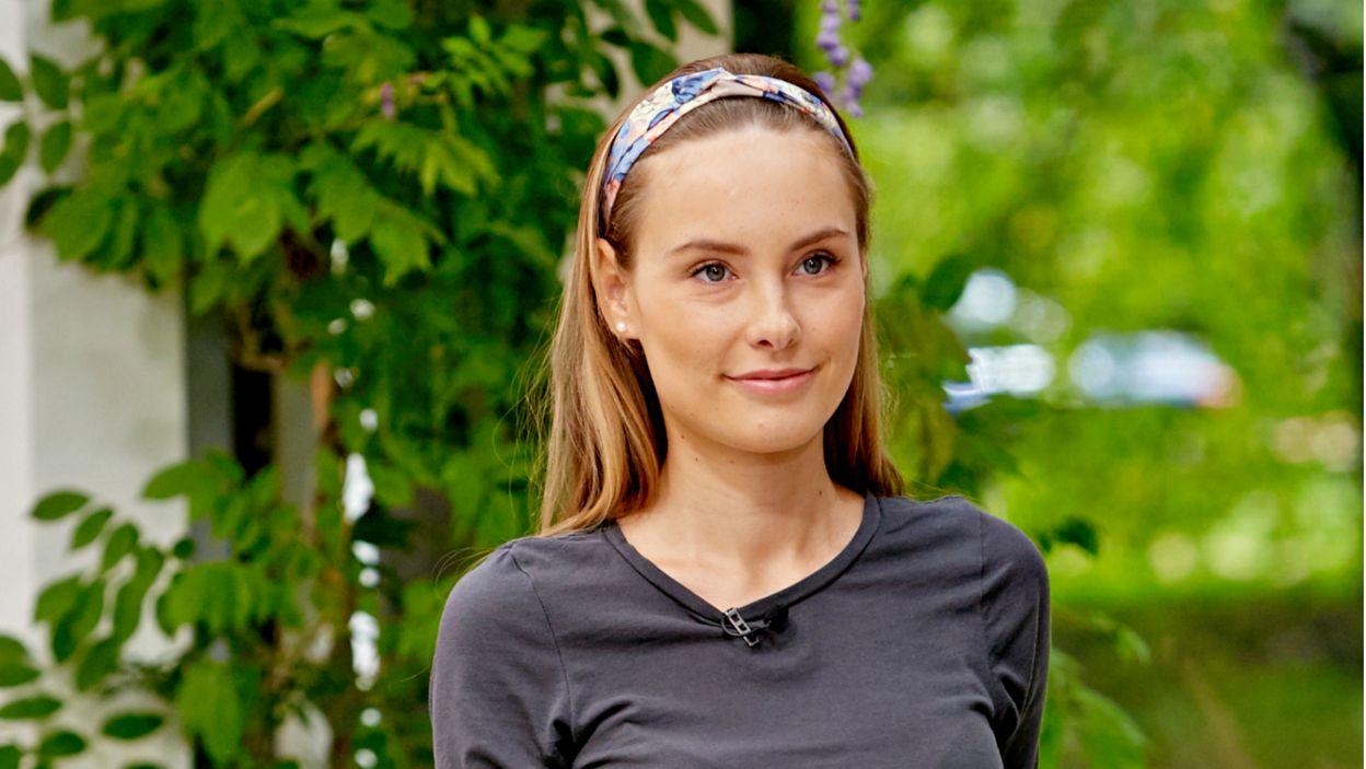 Julia Podniesinska zaczęła piec 3 lata temu, zainspirowana telewizyjnymi programami kulinarnymi (fot. TVP)