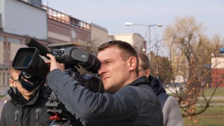 Szukamy operatora i dziennikarza we Włocławku!