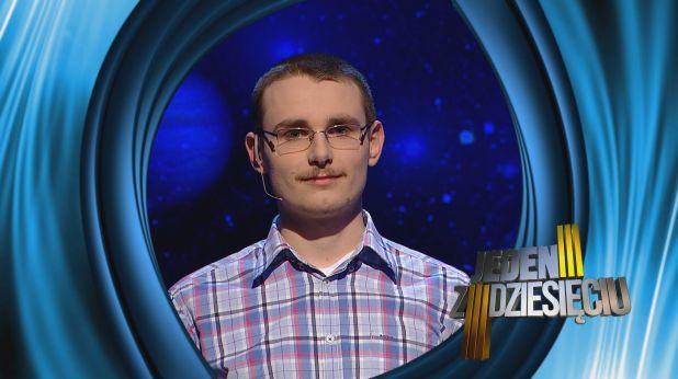 Michał Piłat - zwycięzca 8 odcinka 112 edycji