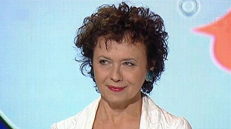 Dwa Teatry 2017: Nagroda aktorska dla Joanny Szczepkowskiej
