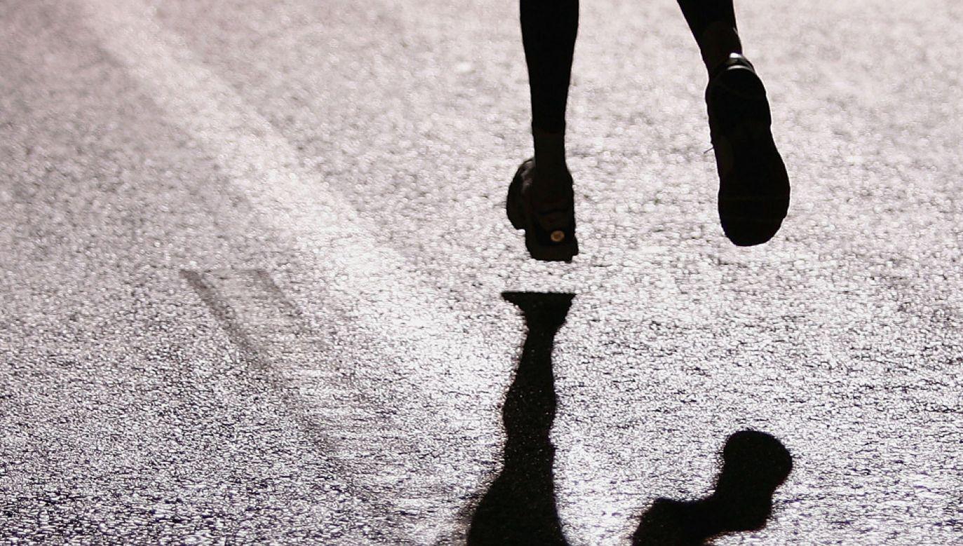 Sportowcy z Afryki regularnie znikają i występują o azyl (fot. Nick Laham/Getty Images)