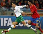 Villa odesłał Portugalię do domu