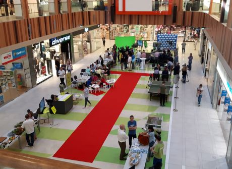TVP3 Bydgoszcz od kuchni, w Zielonych Arkadach