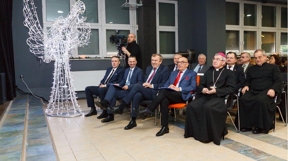 17.  Fot. Akademickie LO w Rzeszowie