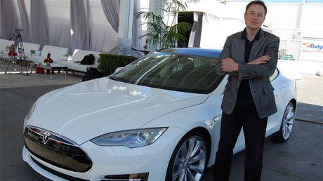 Majątek Muska szacuje się na kilkanaście miliardów dolarów (fot. Wiki/Maurizio Pesce)