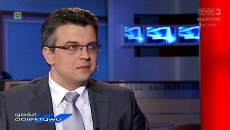 Radosław Hancewicz, 23.03.2017