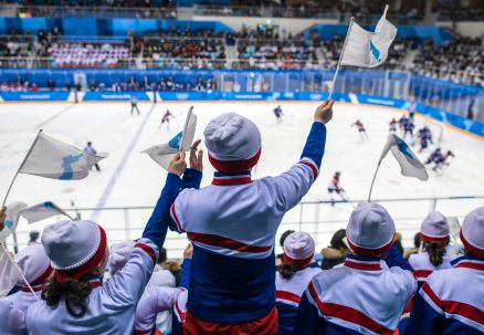 Korea Północna także na kolejnych igrzyskach? Tego chce MKOl