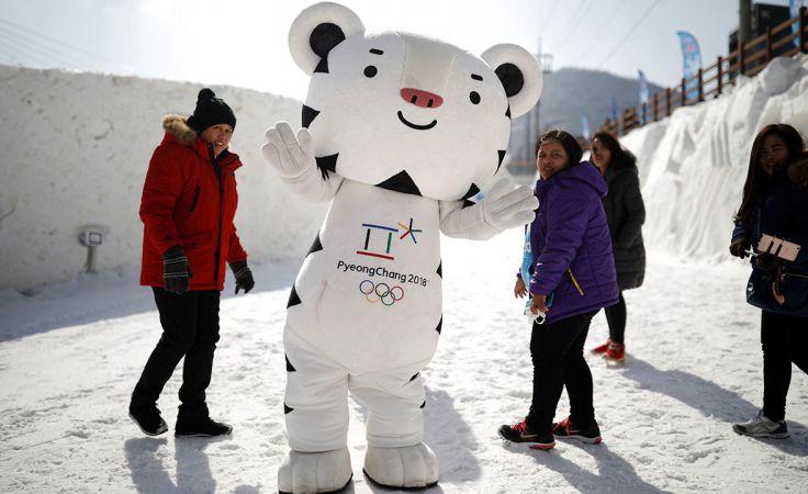 (fot. REUTERS/Kim Hong-Ji)