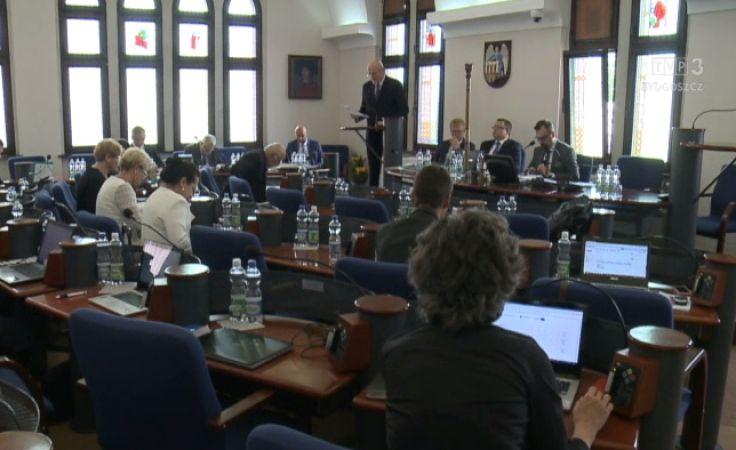 Prezydenci Torunia i Włocławek z absolutorium za wykonanie budżetów 2016