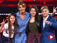 The Voice Kids, Bitwa, odc. 2