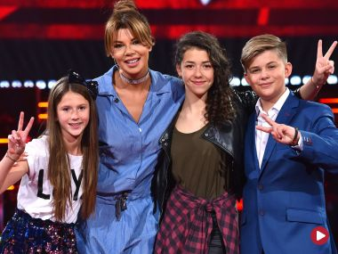 The Voice Kids, Bitwa, odc. 2