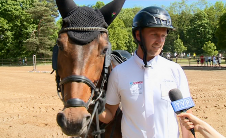 Jeździectwo jest coraz bardziej modne w naszym regionie