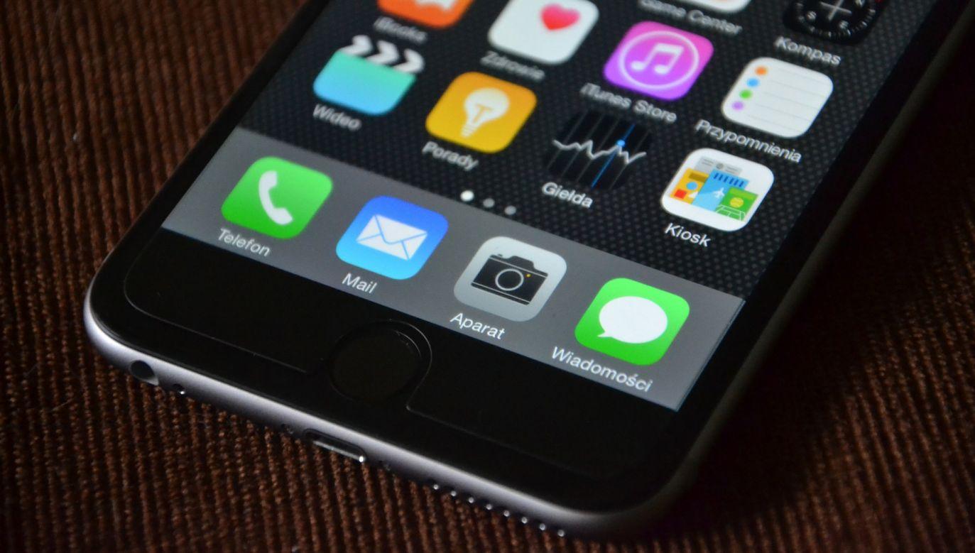 Shazam  to program na smartfony, który ułatwia rozpoznanie utworu muzycznego grającego w tle (fot. pixabay.com/kropekk_pl)