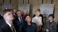 Narodowy Dzień Pamięci - Rocznica pierwszego transportu Polaków do KL Auschwitz (fot. Gabriela Mruszczak) - 8
